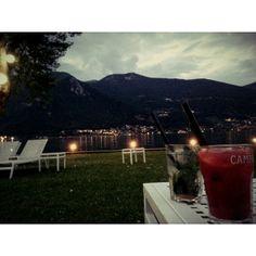 Clusane sul Lago nel Lombardia