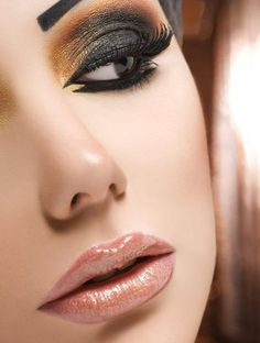 Perfect make up