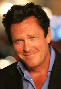 """Michael Madsen, the """"Tin Man"""" in the film adaptation of House."""