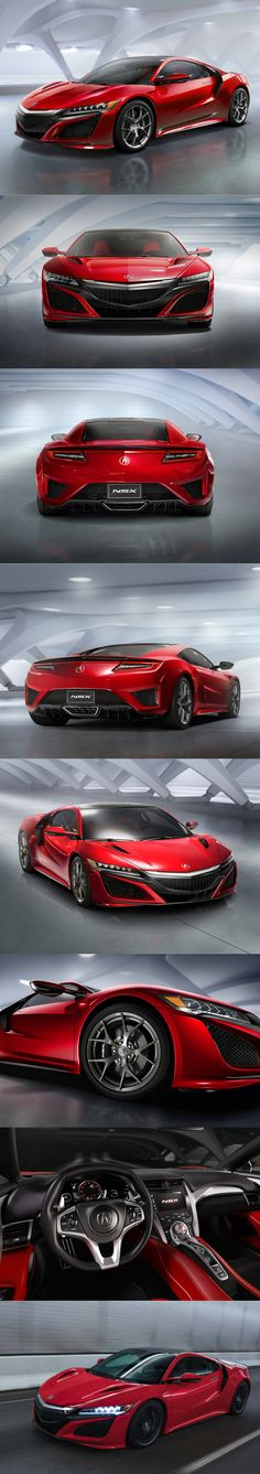 2016 Honda NSX / red / Japan / 16-54 https://www.amazon.co.uk/Baby-Car-Mirror-Shatterproof-Installation/dp/B06XHG6SSY/ref=sr_1_2?ie=UTF8&qid=1499074433&sr=8-2&keywords=Kingseye