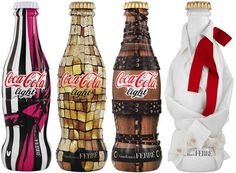 Ok, i know this is wierd, but i absolutely LOVE soda in bottles! It's just one of those things that makes me feel like I'm cooler than I am...