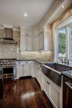 Kitchen Inspirations, Style some concepts for kitchens, kitchen layout, farmhouse kitchen Styleations, dining room Diy Kitchen Remodel, Home Decor Kitchen, Kitchen Furniture, Kitchen Ideas, Kitchen Inspiration, Kitchen Remodeling, Rustic Kitchen, Kitchen Hacks, 10x10 Kitchen
