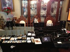 Do you like putting on a display partying with friends and family for any occasions? Do you look to meet people at trade shows well GWT FERI Fashion House has the business you need and the Product everyone wants.  Join the action Now Sharna Robinson 416 896 5678 sharna_robinson@hotmail.com www.globalwealthtrade.com/robinson Meet People, Trade Show, Join, Action, Display, Mirror, Luxury, House Styles, Friends