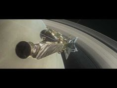 NASA's Epic Cassini Mission to Saturn Gets Awesome Video Treatment - YouTube