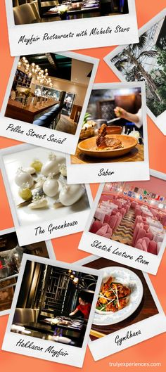 16 Mayfair Restaurants with Michelin Stars in 2020 Mayfair Restaurants, Asian Restaurants, French Restaurants, Built In Ovens, Michelin Star, In Season Produce, Best Dining, Chinese Restaurant, Fish Dishes