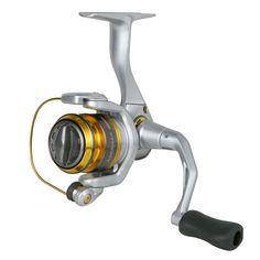 "Okuma Fishing Tackle Corp Avenger Spinning ""B"" 6+1 BB, Sz40 5.0:1"