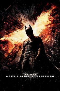 The Dark Knight Rises -- Christian Bale, Michael Caine, Gary Oldman, Anne Hathaway, Tom Hardy Batman The Dark Knight, The Dark Knight Trilogy, The Dark Knight Rises, Batman Dark, Batman Robin, Gary Oldman, Christian Bale, Christopher Nolan, Jonathan Scott