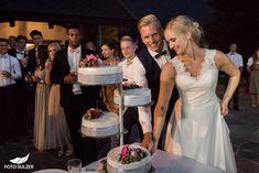 Hochzeit Wolfgangsee und Laimer Urschlag - Lisa & Chris - Foto Sulzer Blog Girls Dresses, Flower Girl Dresses, Bridesmaid Dresses, Wedding Dresses, Lisa, Blog, Fashion, Pictures, Bridesmaids