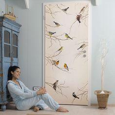 Fototapeta Ptaki 92 x 220 cm