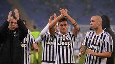 Juve slår Lazio og er klar til semifinalen