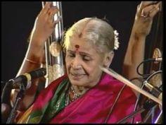 M S Subbulakshmi - ksheera saagara shayana - mayamalavagowlai