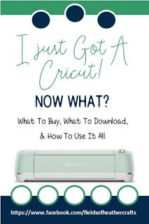 The cricut machine can be just as overwhelming as it is amazing. There's SO much you can do, it's hard to know where to even start. Often the easiest way to get started is simply to start. How To Use Cricut, Cricut Help, Vinyle Cricut, Vynil, Cricut Air 2, Cricut Explore Projects, Cricut Project Ideas, Cricut Vinyl Projects, Scrapbooking