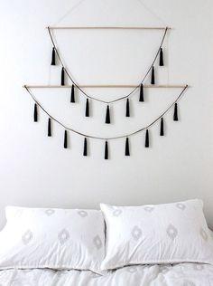 Nate Berkus Interiors How To Decorate With Tassels