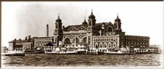Learn about immigration on Ellis Island in this interactive, virtual tour. Facts about immigration, pictures of Ellis Island, oral histories, and videos help explain the immigration process to kids. Us History, American History, Family History, Old Pictures, Old Photos, Island Pictures, Vintage Photos, Ellis Island Immigrants, A New York Minute