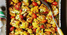 Gebratener Gewürzblumenkohl ist ein Rezept mit frischen Zutaten aus der Kategorie Blütengemüse. Probieren Sie dieses und weitere Rezepte von EAT SMARTER!