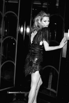 Kate Moss's Greatest Photos - HarpersBAZAAR.com