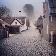 The Koppenberg - Tour of Flanders #cycling #bike #ride