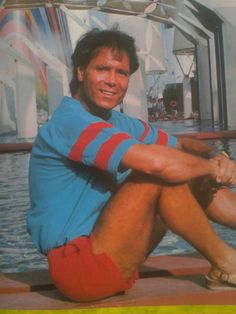 Sir Cliff Richard, Style, Swag, Outfits