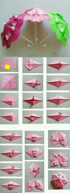 (fun origami awesome)