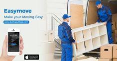 Book Easymove -Local Delivery Service, Furniture Delivery Service, Local Pickup.