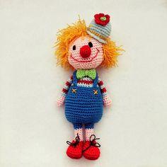 Crochet Inspiracion ✿⊱╮Teresa Restegui http://www.pinterest.com/teretegui/✿⊱╮