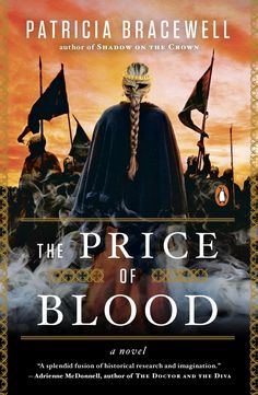 Download The Price of Blood by Patricia Bracewell - BookBub