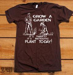 victory garden t