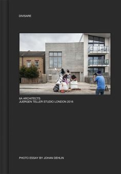architects juergen teller studio london 2016 photo essay by johan dehlin Le Corbusier, Oscar Niemeyer, Sanaa, David Chipperfield Architects, Expo Milano 2015, Juergen Teller, London 2016, Sainte Marie, Lausanne