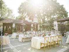 Holman Ranch, Vineyard and Winery Carmel Valley California Wedding Venues 2