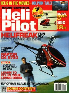 Radio Control Heli Pilot  http://www.allmagazinestore.com/radio-control-heli-pilot-2/