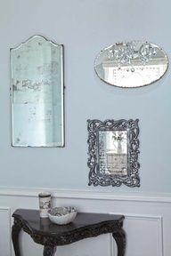 66 Best Mirror Crafts Images Diy Mirror Bricolage Diy Ideas