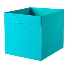 wohnideenshop regalkorb filz in grau 32x32x32cm f r ikea. Black Bedroom Furniture Sets. Home Design Ideas