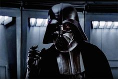 The Greatest Villain (Darth Vader)