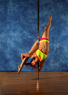Is Yoga Good Cross-Training for Pole Dancing