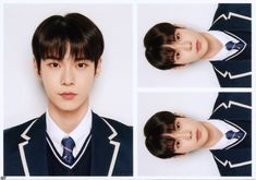 Pass Photo, Id Photo, Nct 127, Cute Drawlings, Nct Album, School Id, Nct Doyoung, Korean Babies, Jaehyun Nct