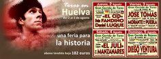Huelva... Una feria para la historia...  http://www.toroticket.com/139-entradas-toros-huelva