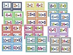 These Division Flash cards (1-12) work great for math centers, students who finish early, or for students to take home and practice for homework.I like to print them on card stock, cut them, and laminate!Please visit my website for more creations and the Multiplication Flash cards:https://www.teacherspayteachers.com/Store/Christines-Crafty-Creations