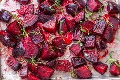 Oven roasted beets are incredibly easy to prepare and the whole family will love them! This simple recipe takes bland to delicious and everyone is a beet lover after they try it! # savoury Baking Oven Roasted Beets with Balsamic Glaze Vegetable Recipes, Vegetarian Recipes, Cooking Recipes, Recipes For Beets, Beetroot Recipes Salad, Beet Recipes Healthy, Potato Recipes, Cooked Beets Recipe, Healthy Recipes