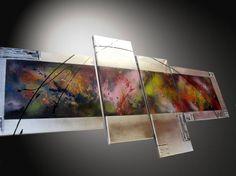 Tableau mural Fruision Decoration, Painting, Art, Modern Paintings, Wall Art, Decor, Art Background, Painting Art, Dekoration
