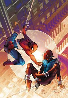 Ben Reilly: Spider-Man: The Clone Saga #1
