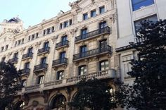 CBRE Global Investors on behalf of a Korean institutional separate account client has acquired 6-8 Carrer de Fontanella a prime mix use office and retail asset in Barcelona for 64.7m. The deal was secured off market and the seller was Avignon Capital. This acquisition will deliver a very stable and reliable cash flow in the historic centre of Barcelona.