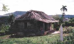 the original tiki hut.. the Cuban Bohio.