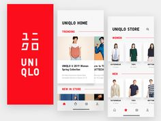 We see designing e-commerce and fashion apps all about turning online shopping into the joyful experience that real shopping can be in a high-end stores. Being limited by the size of mobile screens...