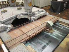 Trains in the Iron Kingdoms