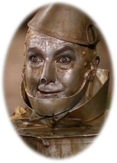"""Jack Haley. The Tinman, Hickory Twicker. Jack Haley [1899–1979] (Hickory Twicker / The Tinman) starred in films for a decade following """"Oz,"""" then moved to television to host """"The Ford Star Revue"""" in 1950 and appear in various ensuing projects. He came out of retirement to participate in the 1979 television documentary """"The Making of The Wizard of Oz."""""""