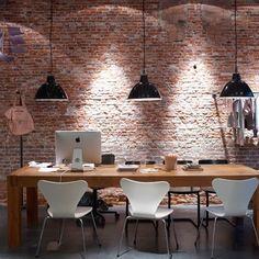 LOFT STYLE LIVING - Blog Interieur design by nicole & fleur voor ShowHome.nl