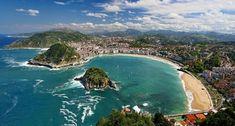 San Sebastian, las 15 ciudades más bonitas de España