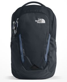 ecc88a0843 The North Face Men s Vault Backpack - Blue North Face Vault Backpack