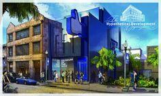 Hypothetical Development - David Pinter    Open Source Urbanism: Venice Biennale Puts Spotlight On Renegade Redesigners - Cities - GOOD