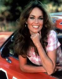 Daisy Duke - totally wanted to be her when I was a kid!
